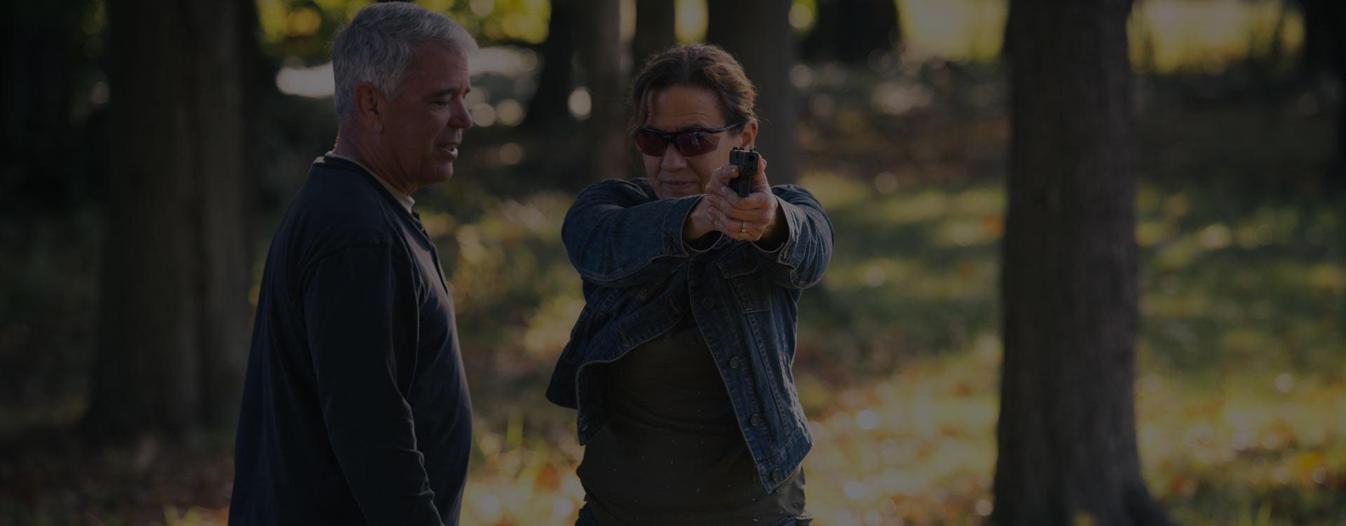 Citizens Defense Training - Mainline Firearm Training - Mainline Womens Firearm Training - Mainline NRA Firearm Training